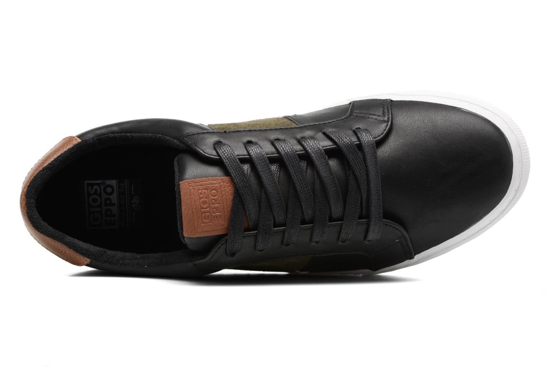 Eiken Black/kaki