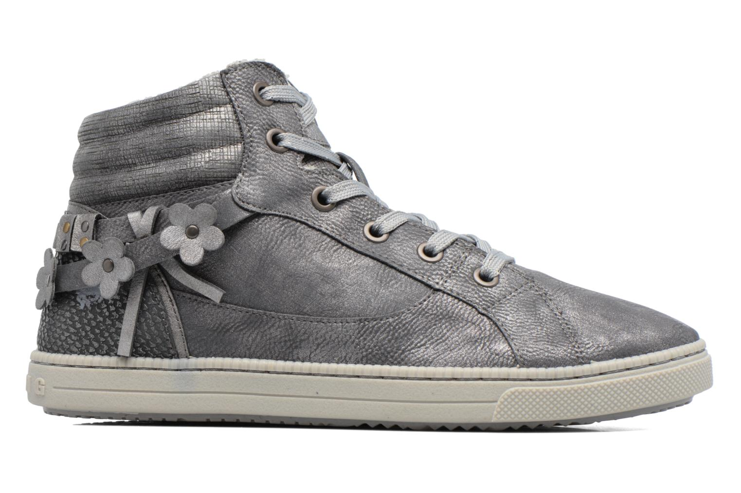 Arktik Mustang shoes Elli (Gris)