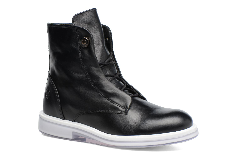 Bronx BennoX (Noir) - Bottines et boots chez Sarenza (310232)