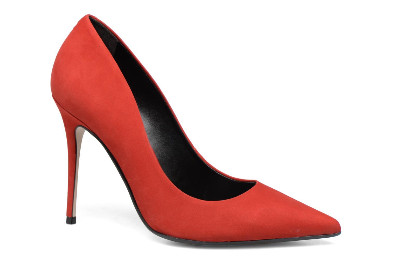 ZapatosBronx Briox A  (Rojo) - Zapatos de tacón   A Gran descuento d738b9