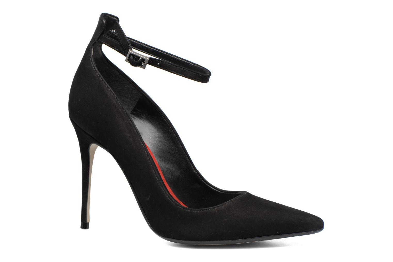 Zapatos de tacón Bronx Briox B Negro vista de detalle / par