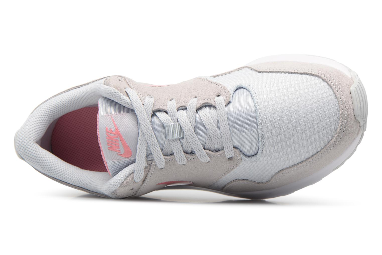 Black/Black-Anthracite Nike Nike Vibenna (Gs) (Noir)