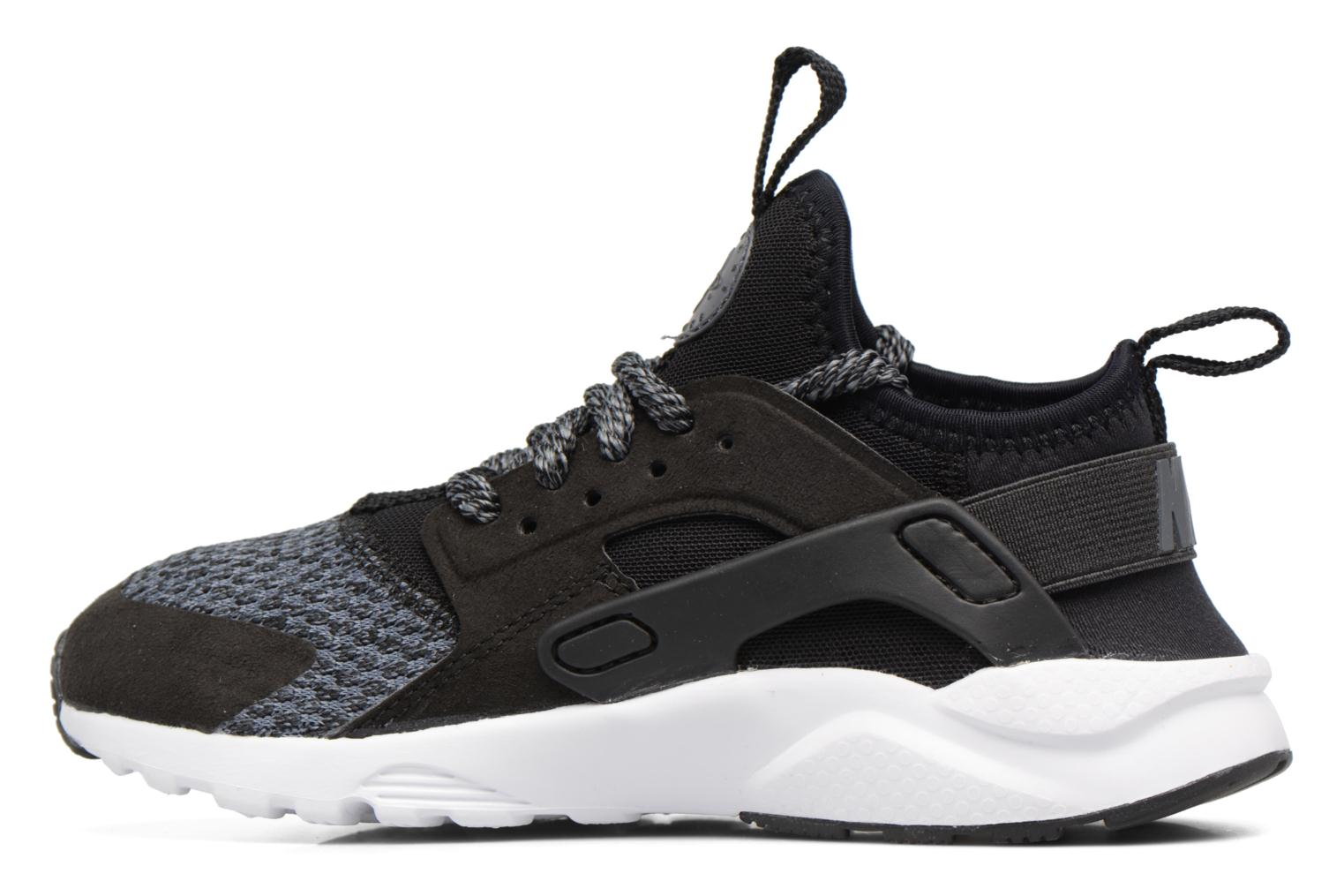 Bordeaux/Bordeaux-Tea Berry-Black Nike Huarache Run Ultra Se (Ps) (Bordeaux)