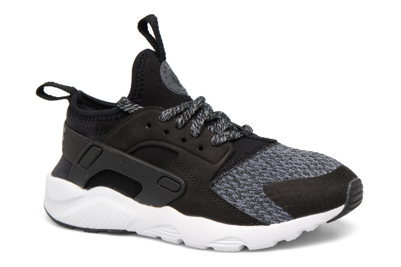 Huarache Run Ultra Se (Ps) Black/Black-Anthracite-Cool Grey
