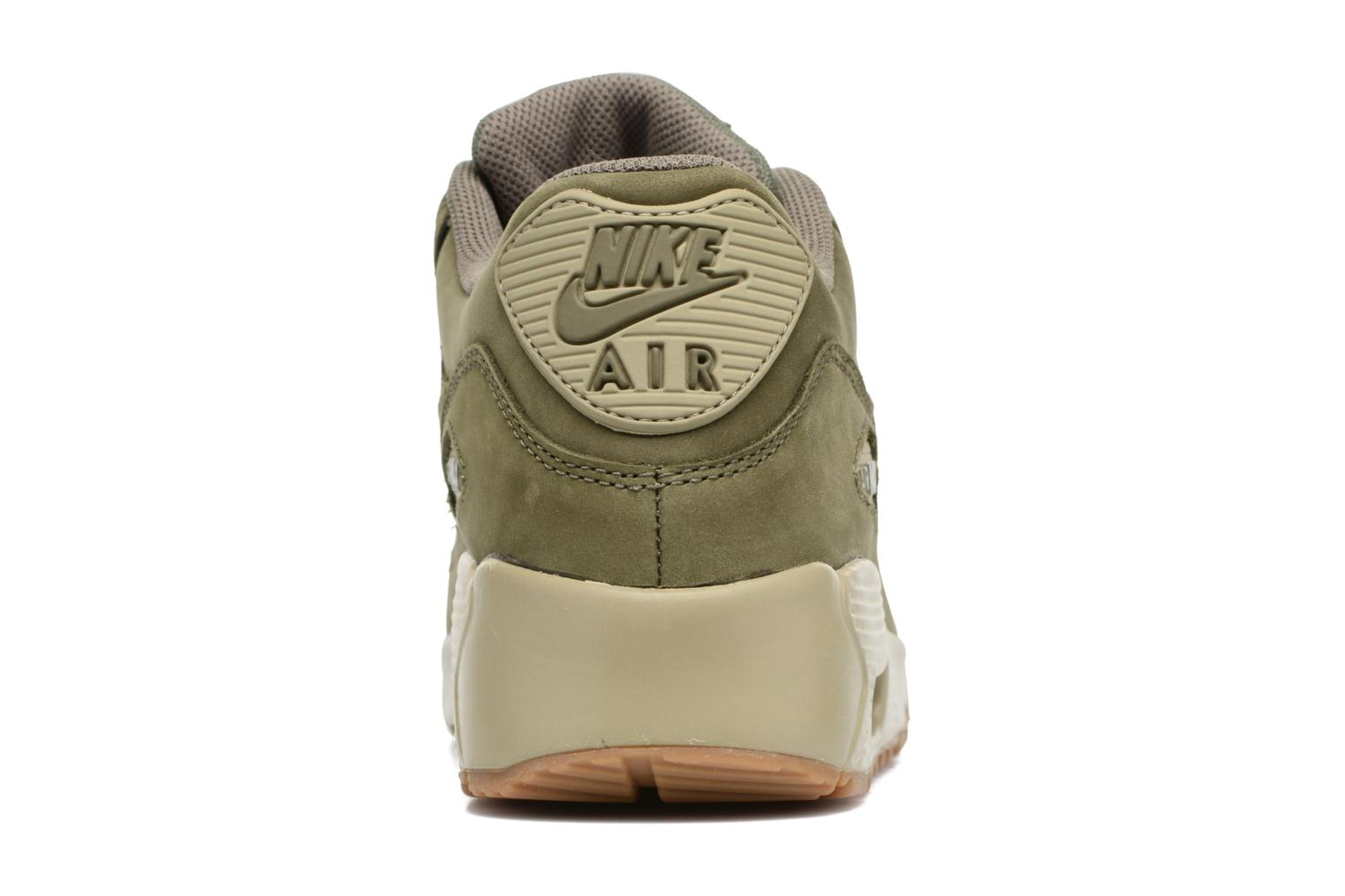 Bronze/Bronze-Baroque Brown-Bamboo Nike Air Max 90 Winter Prm (Gs) (Marron)