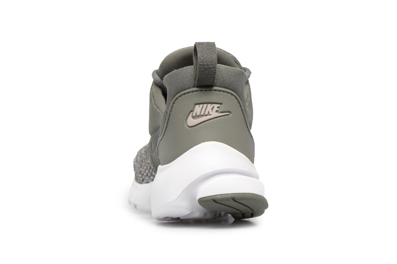 Baskets Nike Presto Fly Se (Gs) Vert vue droite