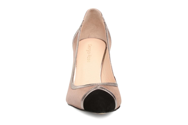 Escarpins Georgia Rose Gabla Multicolore vue portées chaussures