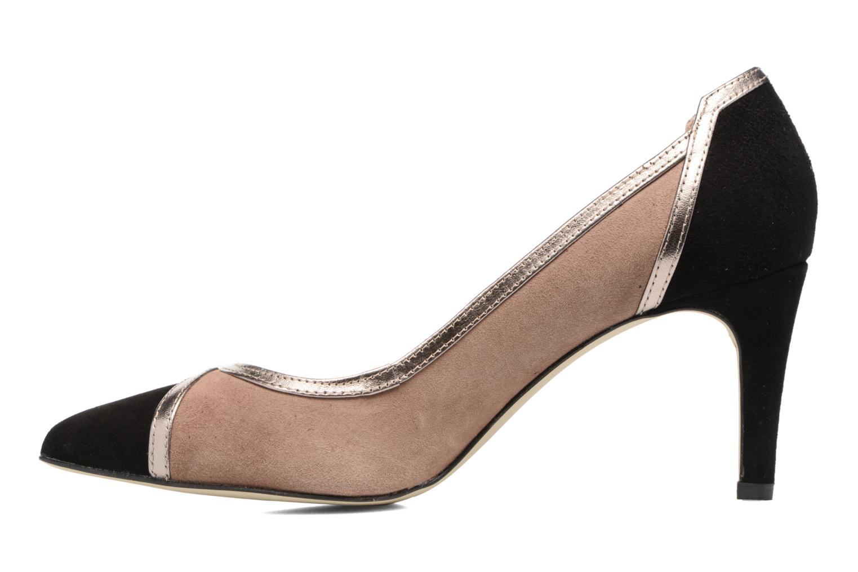 High heels Georgia Rose Gabla Multicolor front view