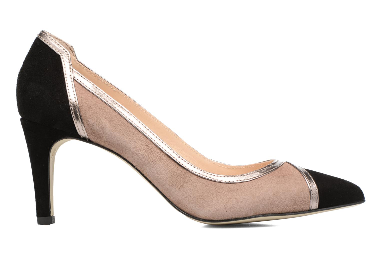 High heels Georgia Rose Gabla Multicolor back view
