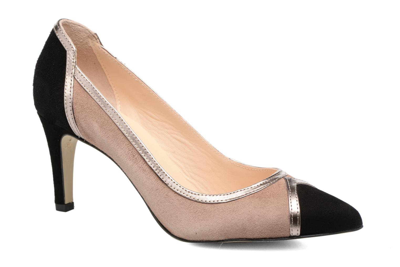 High heels Georgia Rose Gabla Multicolor detailed view/ Pair view