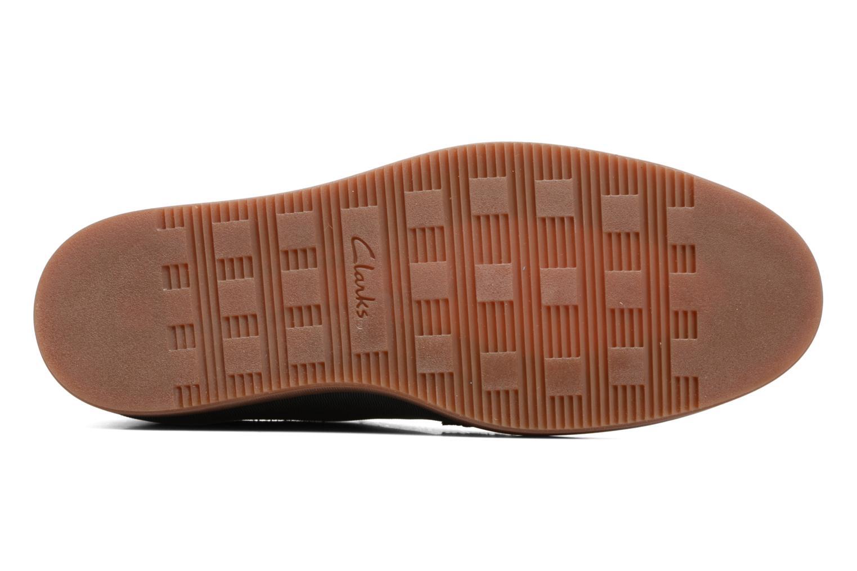 Calderon Lace Navy leather