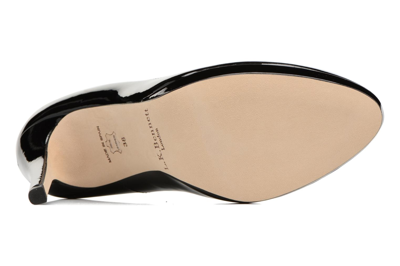 New Sledge Patent Black
