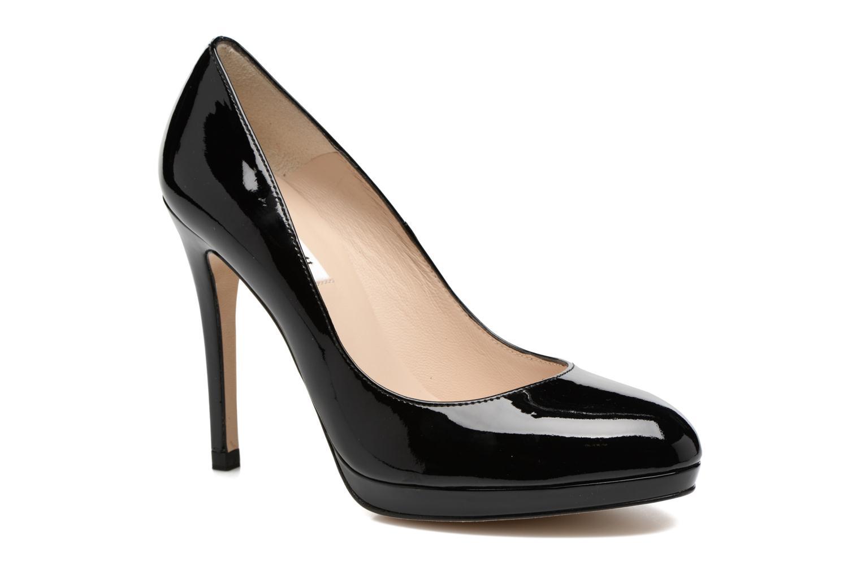 Zapatos promocionales L.K. Bennett New Sledge (Negro) - Zapatos de tacón   Los zapatos más populares para hombres y mujeres