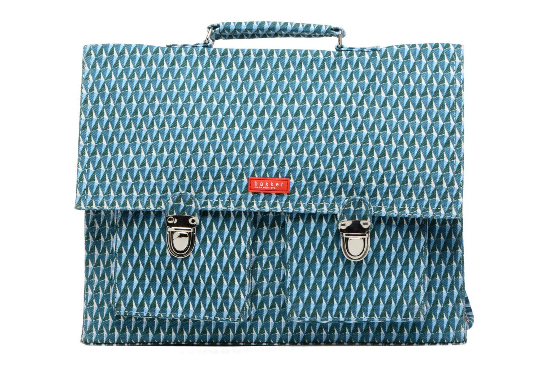 Scolaire Bakker Made With Love Diamond 37cm Bleu vue détail/paire