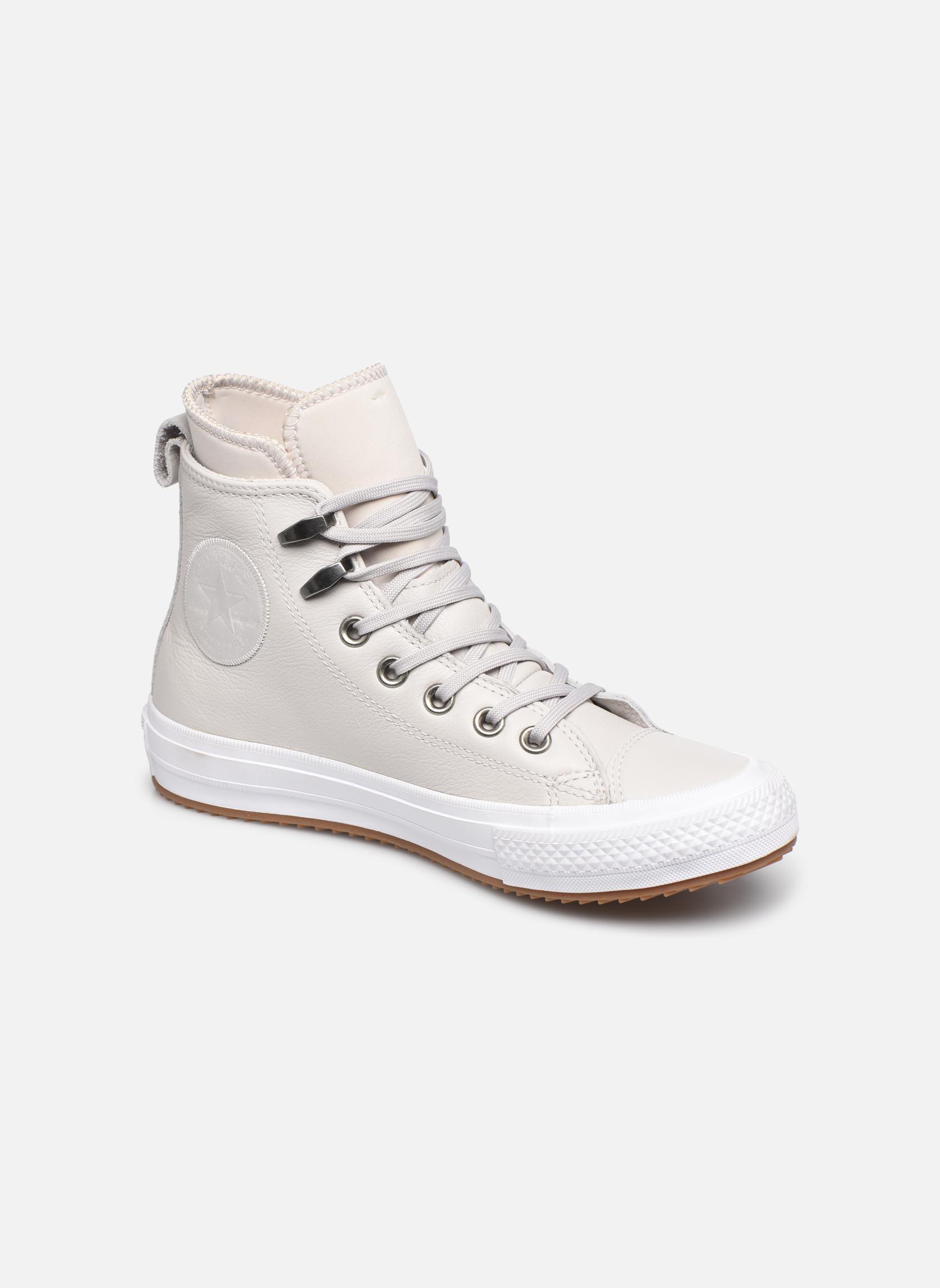 Baskets Femme Chuck Taylor WP Boot WP Leather Hi