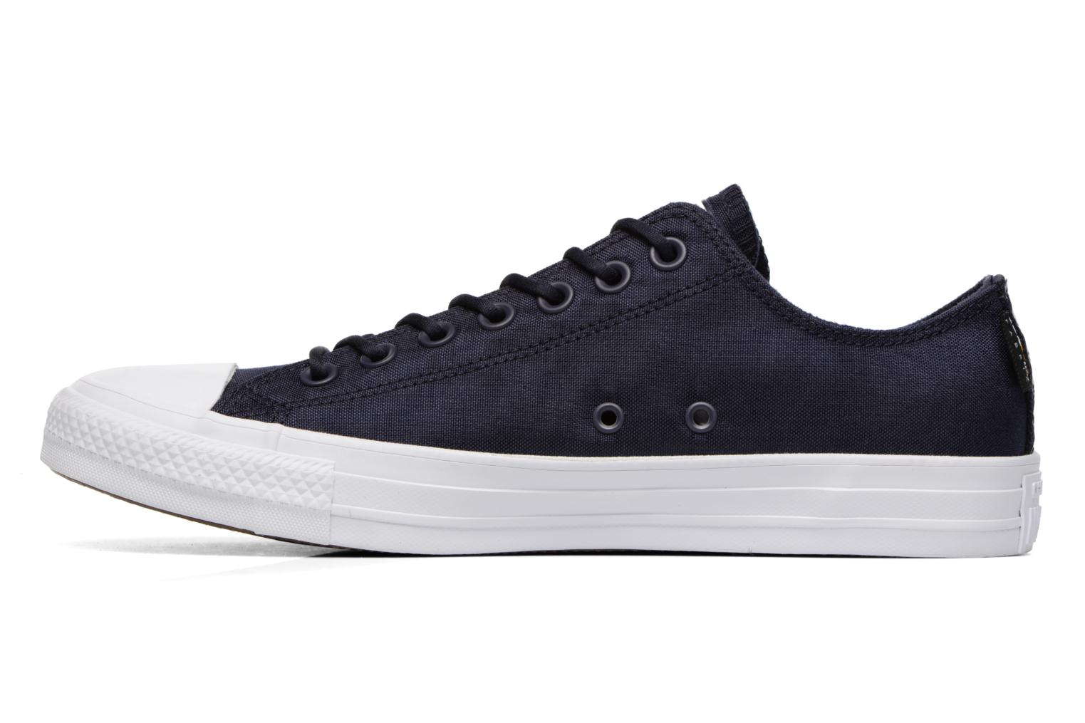 Trainers Converse Chuck Taylor All Star Cordura Ox Blue front view