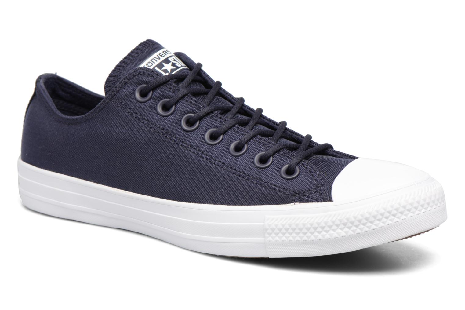 Chuck Taylor All Star Cordura Ox Inked/Inked/White