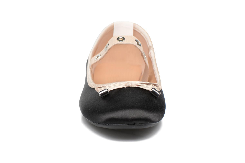 Ballerines Dorothy Perkins Host Noir vue portées chaussures