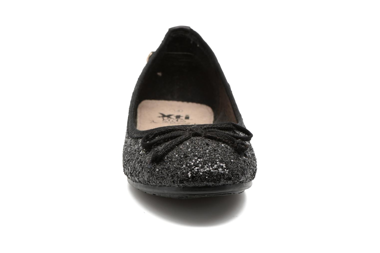 Moise 53794 Black Glitter
