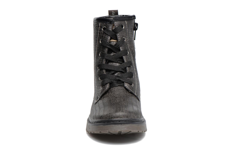 Bottines et boots Xti Maxi 53908 Noir vue portées chaussures