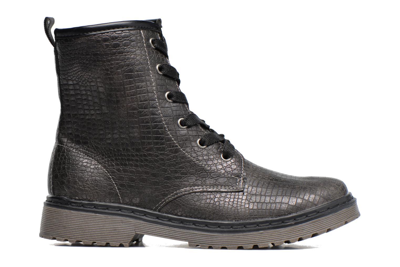 Bottines et boots Xti Maxi 53908 Noir vue derrière