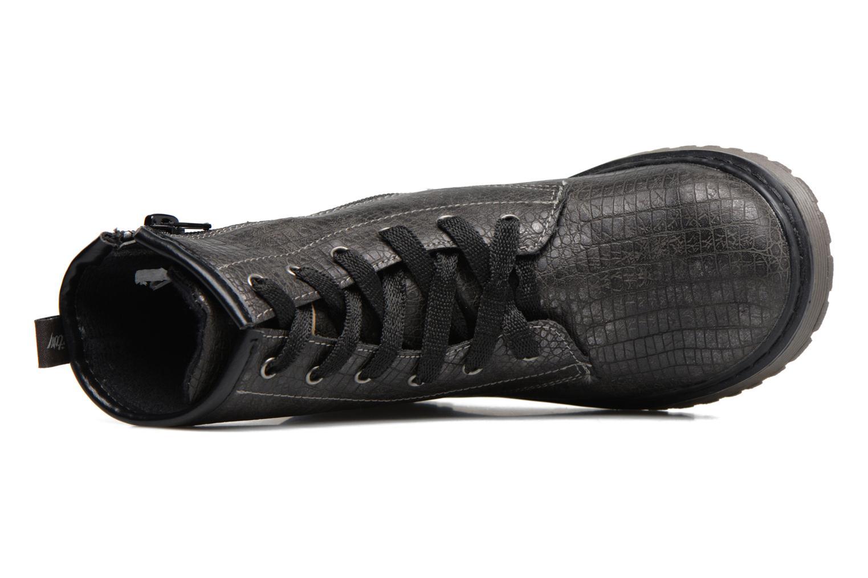 Bottines et boots Xti Maxi 53908 Noir vue gauche
