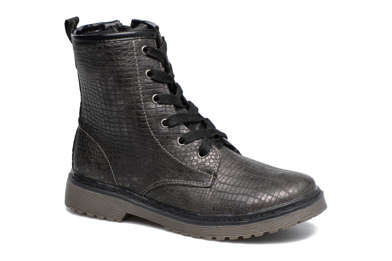 Bottines et boots Xti Maxi 53908 Noir vue détail/paire