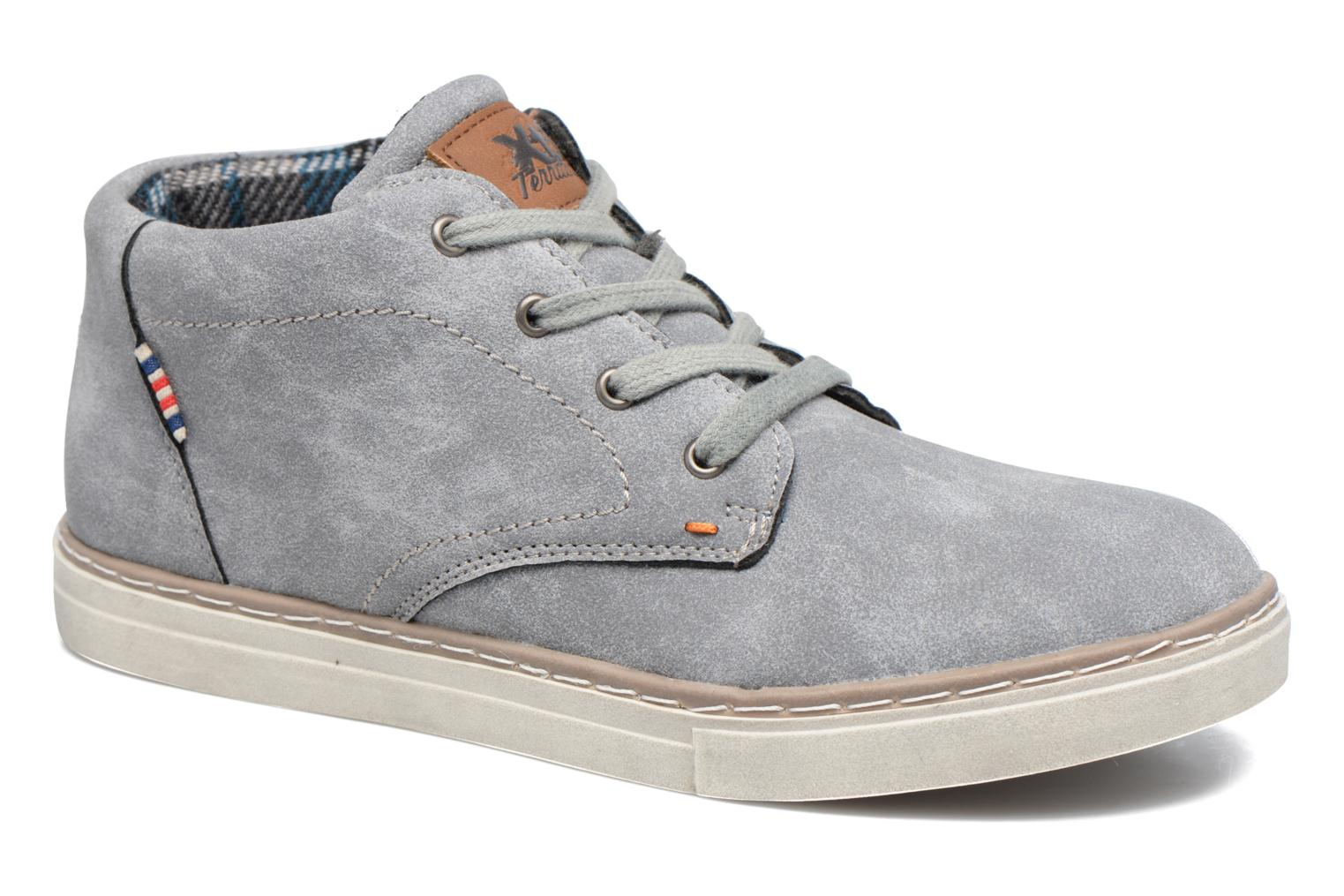 Blues 53937 Grey