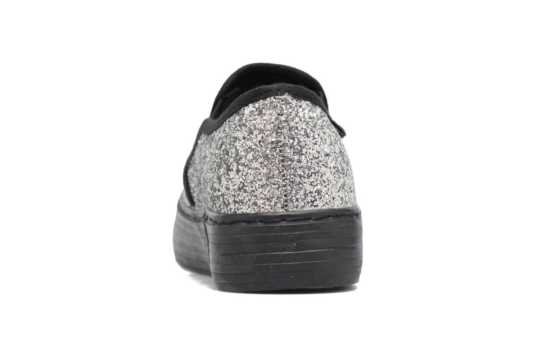 Plumb Glitter Xti Baba 53953 (Argent)