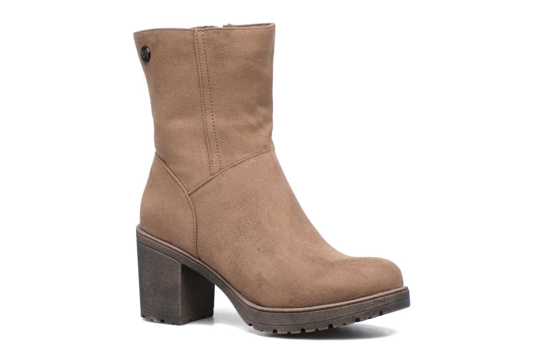 Marques Chaussure femme Xti femme Ninau 46252 Taupe