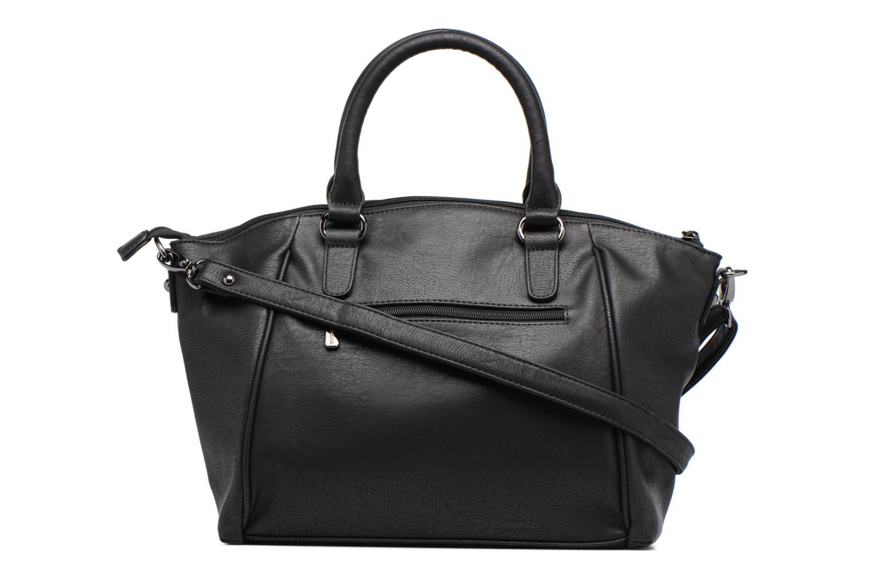Handbags Hexagona Blandi Black front view