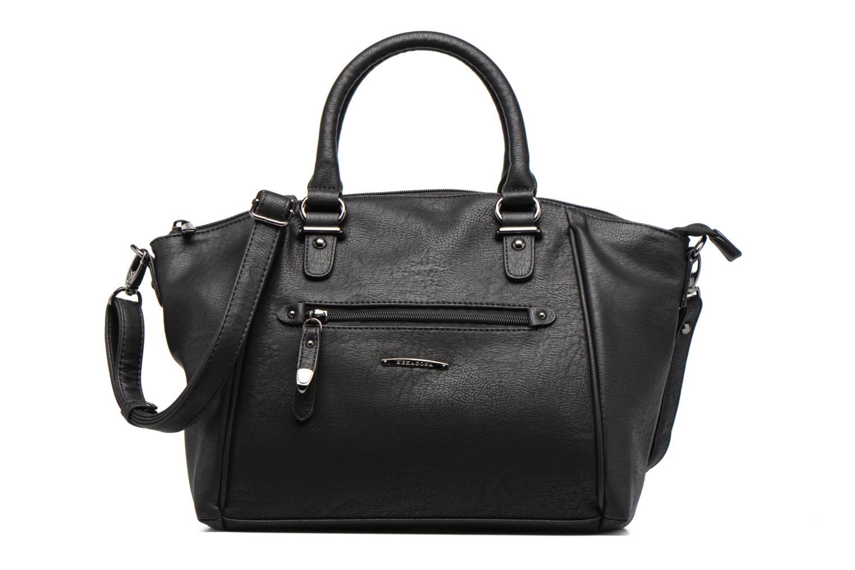 Handbags Hexagona Blandi Black detailed view/ Pair view