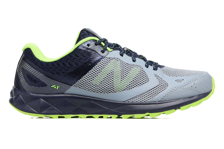 Chaussures de sport New Balance MT590L Gris vue derrière