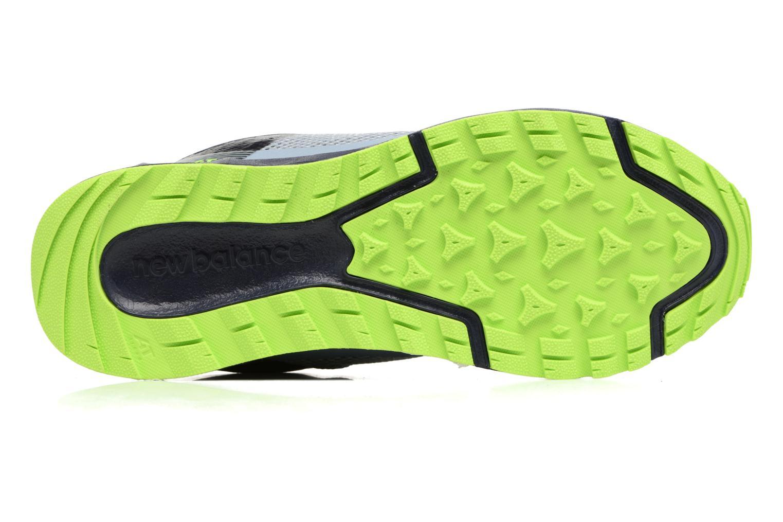Chaussures de sport New Balance MT590L Gris vue haut