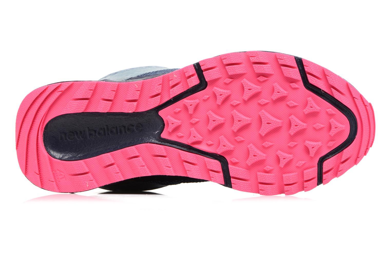 Scarpe sportive New Balance WT590L Azzurro immagine dall'alto