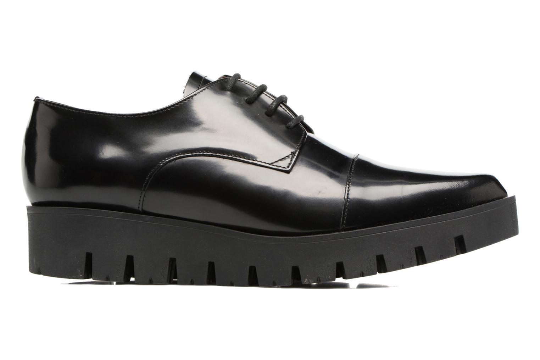 Chaussures à lacets Elizabeth Stuart Millau 308 Noir vue derrière