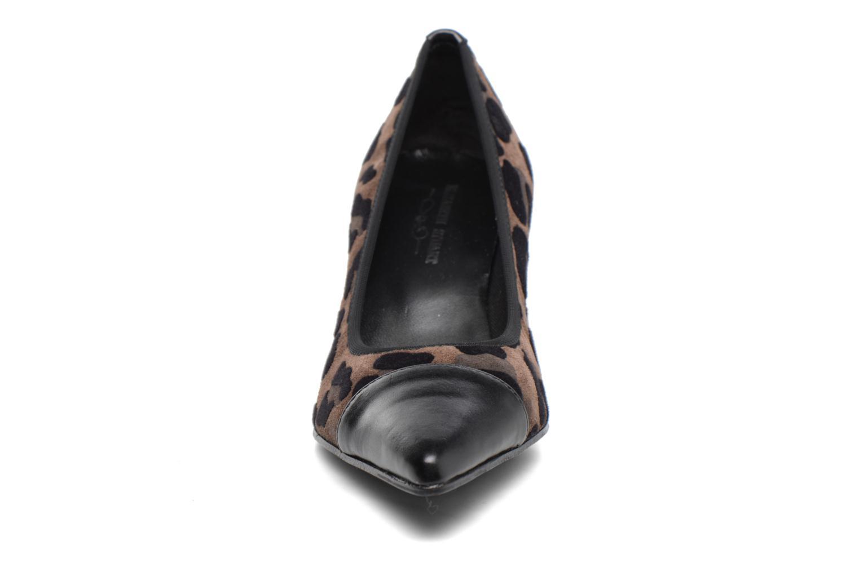 Escarpins Elizabeth Stuart Rifle 517 Noir vue portées chaussures