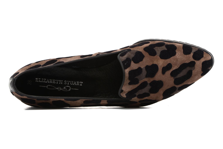Grandes descuentos últimos zapatos Elizabeth Stuart Vulmy 517 (Marrón) - Mocasines Descuento