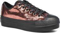 Chuck Taylor All Star Platform Ox