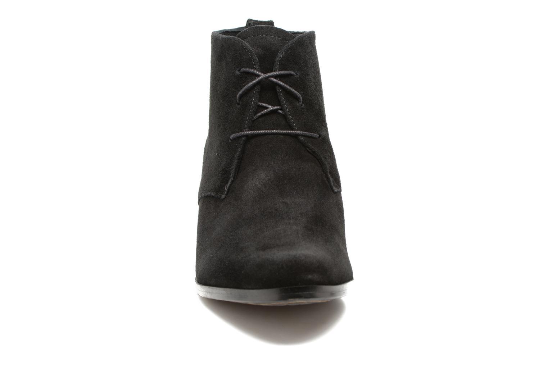 Bottines et boots Elizabeth Stuart Idis 334 Noir vue portées chaussures