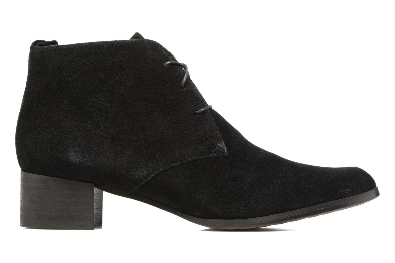 Bottines et boots Elizabeth Stuart Idis 334 Noir vue derrière