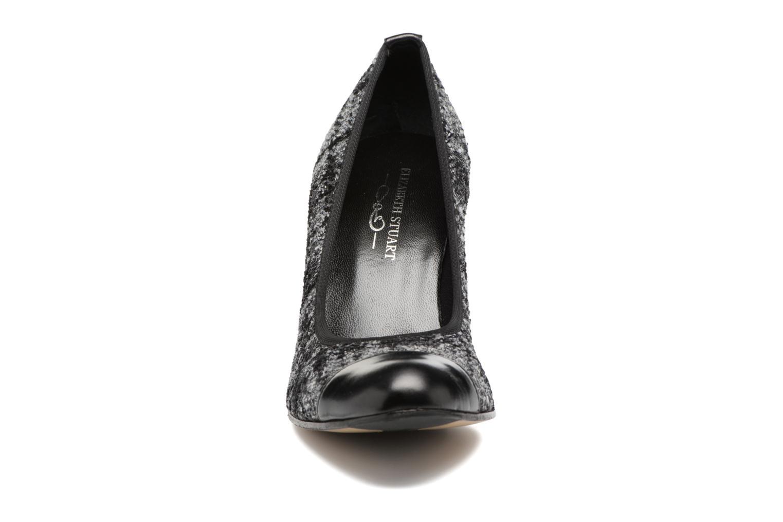 Escarpins Elizabeth Stuart Clarias 507 Noir vue portées chaussures
