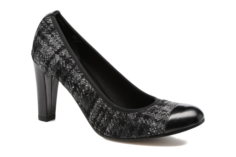 Marques Chaussure femme Elizabeth Stuart femme Brook 104 Noir/noir