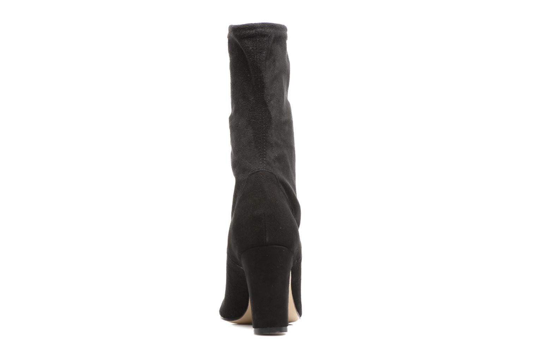 Bottines et boots Elizabeth Stuart Givors 186 Noir vue droite