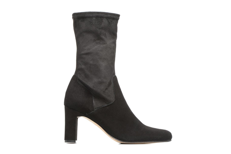 Bottines et boots Elizabeth Stuart Givors 186 Noir vue derrière