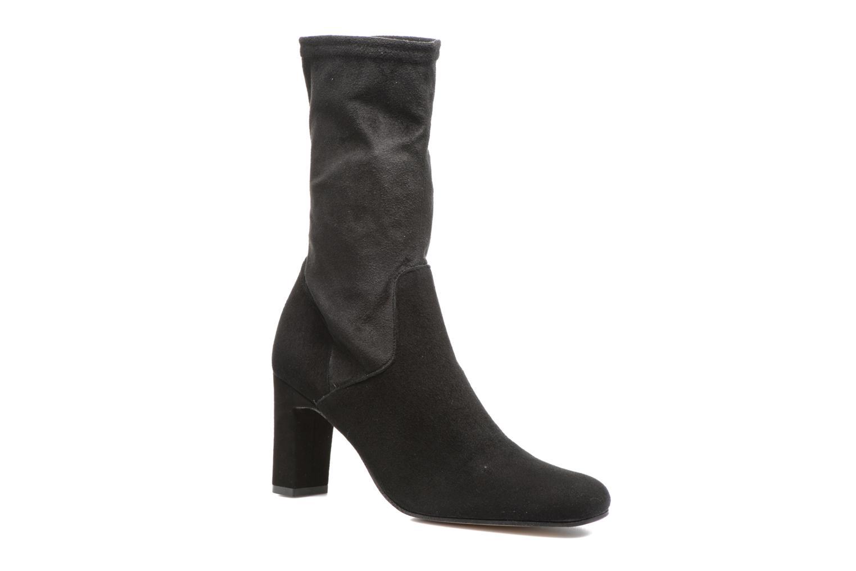 Bottines et boots Elizabeth Stuart Givors 186 Noir vue détail/paire