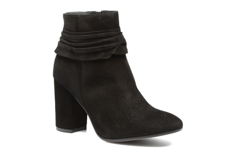 Zapatos promocionales Elizabeth Stuart Volla (Negro) - Botines    Descuento de la marca