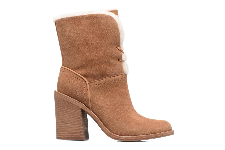 Bottines et boots UGG Jerene Marron vue derrière