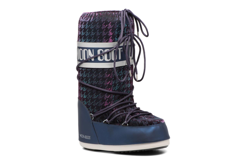 Moon Boot MOON BOOT GLAM Bleu bPrvFfP