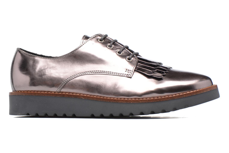 Chaussures à lacets Georgia Rose Guitou Or et bronze vue derrière
